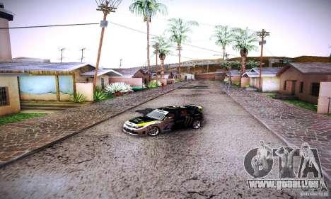 New El Corona für GTA San Andreas