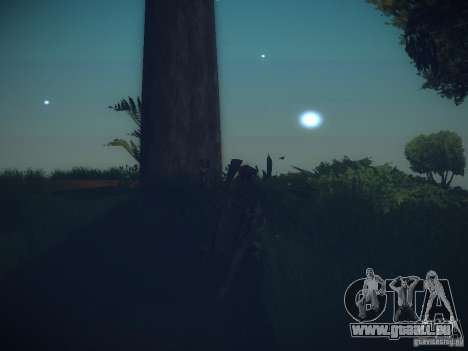ENB v2 by Tinrion pour GTA San Andreas sixième écran