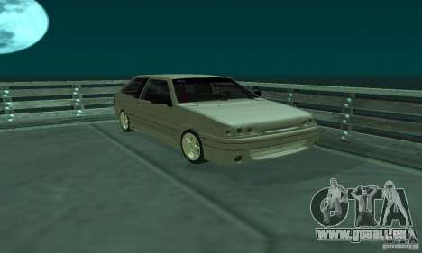VAZ 2113 ADT Art Tuning pour GTA San Andreas