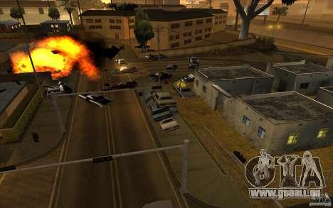 Dessin pour GTA San Andreas