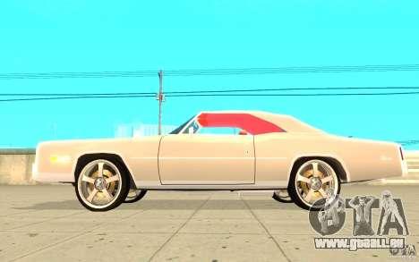 Rim Repack v1 pour GTA San Andreas onzième écran