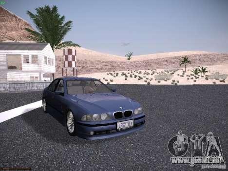 LiberrtySun Graphics ENB v3.0 pour GTA San Andreas