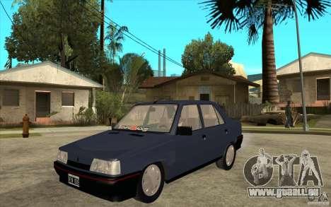 Renault 9 Mod 92 TXE pour GTA San Andreas