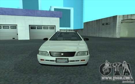 Barren von GTA 4 für GTA San Andreas