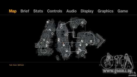 Time Square Mod pour GTA 4