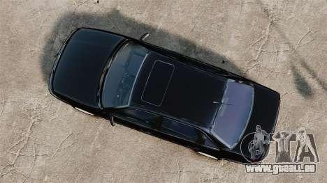 Volkswagen Passat B4 für GTA 4 rechte Ansicht