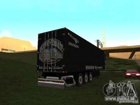 Nouveau trailer pour GTA San Andreas