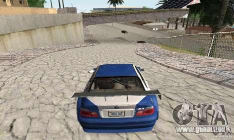 New Groove by hanan2106 pour GTA San Andreas neuvième écran