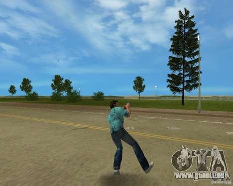 Animation von TLAD für GTA Vice City siebten Screenshot
