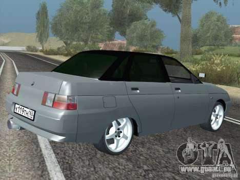 LADA 21103 Maxi pour GTA San Andreas vue de droite