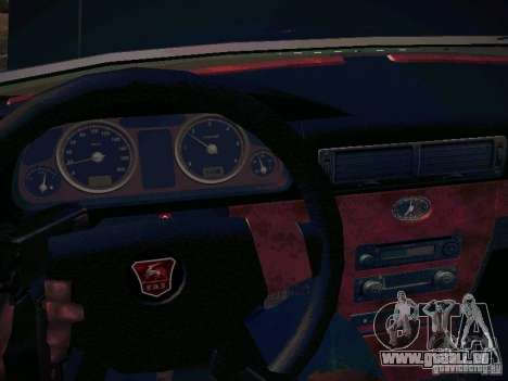 GAZ-31025 pour GTA San Andreas vue de côté