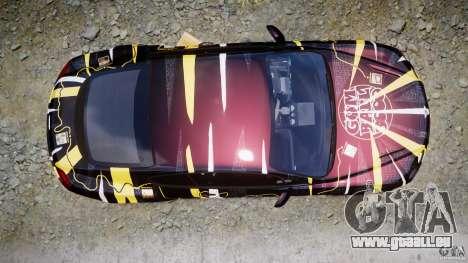 Bentley Continental SS 2010 Gumball 3000 [EPM] für GTA 4 Innen