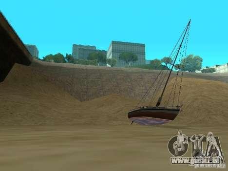 Sécheresse pour GTA San Andreas