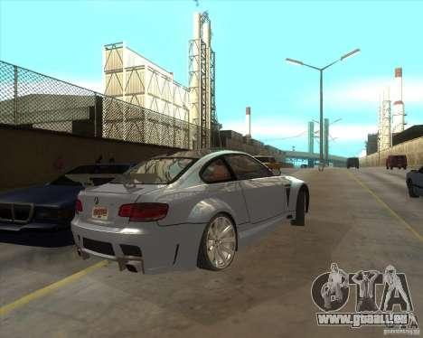 MOD de Jyrki pour GTA San Andreas douzième écran