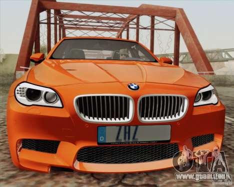 New Carcols für GTA San Andreas zweiten Screenshot