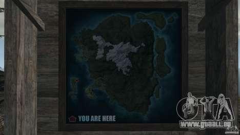 The Loggers Point pour GTA 4 dixièmes d'écran