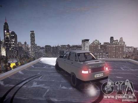 VAZ-21103 pour GTA 4 est un droit