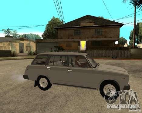 VAZ 21047 für GTA San Andreas rechten Ansicht