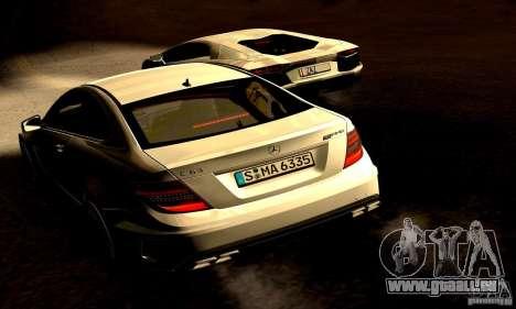 UltraThingRcm v 1.0 pour GTA San Andreas dixième écran