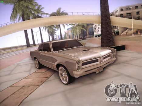 CamHack v1.2 für GTA San Andreas dritten Screenshot