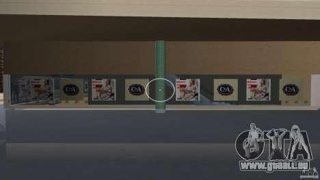 C&A mod v1.1 für GTA Vice City dritte Screenshot