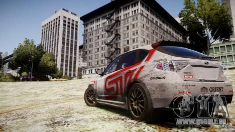 FrostENGINE ENB Mid End PCs für GTA 4