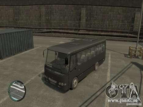 Isuzu Bogdan A09202 für GTA 4