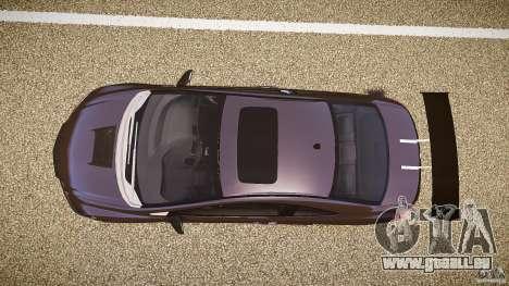 Honda Civic Si Tuning für GTA 4 rechte Ansicht