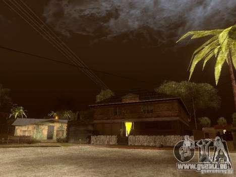 Atomic Bomb für GTA San Andreas zehnten Screenshot