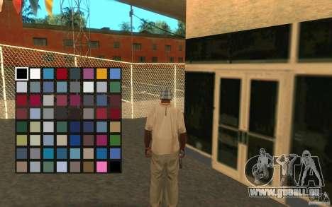 Car Buy für GTA San Andreas dritten Screenshot