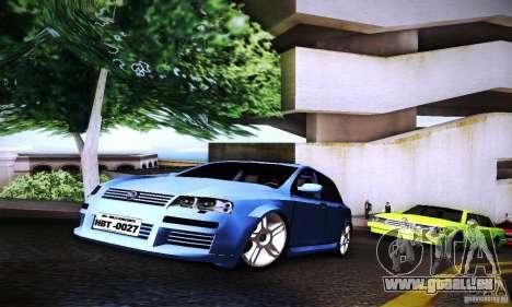 Fiat Stilo Abarth 2005 für GTA San Andreas