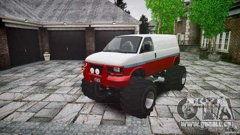 MEGA Speedo v0.9 für GTA 4