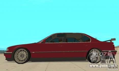 DRIFT CAR PACK pour GTA San Andreas quatrième écran