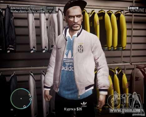 Foot Locker Shop v0.1 für GTA 4 siebten Screenshot