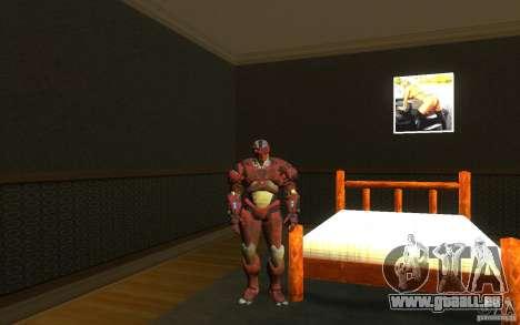 Sektor für GTA San Andreas zweiten Screenshot