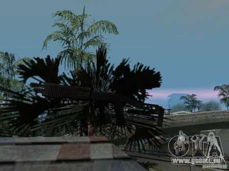 Weapon Pack für GTA San Andreas zweiten Screenshot