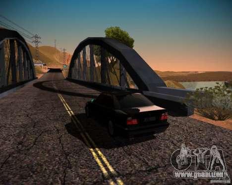 ENBSeries V4 für GTA San Andreas her Screenshot