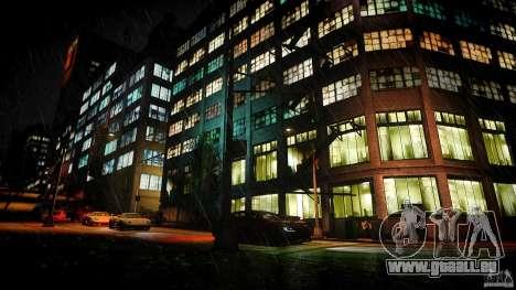 iCEnhancer 2.0 PhotoRealistic Edition pour GTA 4 huitième écran