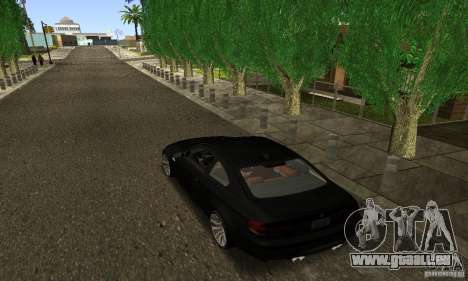 Grove street Final für GTA San Andreas dritten Screenshot