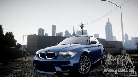 FrostENGINE ENB Mid End PCs für GTA 4 Sekunden Bildschirm