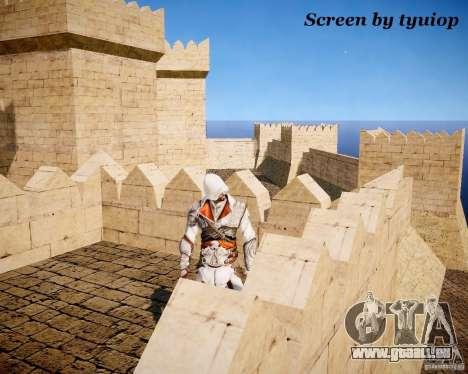 Ancient Arabian Civilizations v1.0 für GTA 4 siebten Screenshot