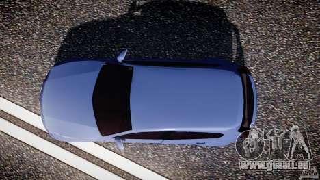 BMW 118i für GTA 4 rechte Ansicht