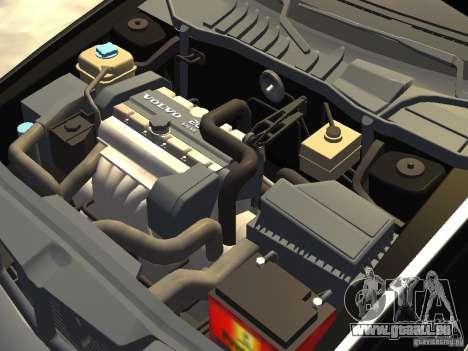 Volvo 850 R 1996 Rims 1 pour GTA 4 Salon