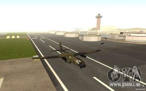 C-160 für GTA San Andreas