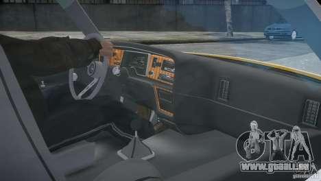 AMC Pacer 1977 v1.0 pour GTA 4 est un droit