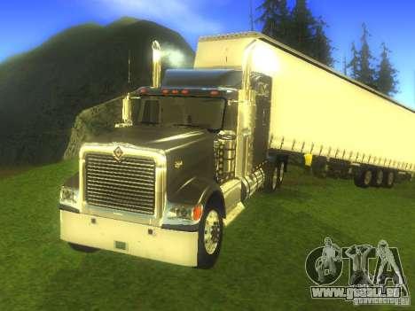 International 9900 pour GTA San Andreas