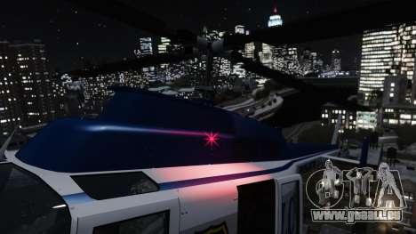 Neues Licht für GTA 4 elften Screenshot