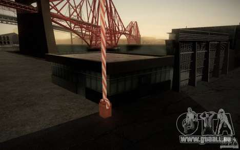 SF Army Re-Textured ll Final Edition für GTA San Andreas elften Screenshot