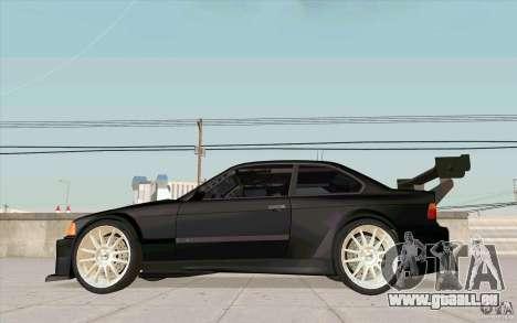 SPC Wheel Pack für GTA San Andreas