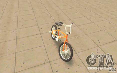 K2B Ghetto BMX für GTA San Andreas
